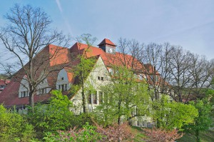 Angergymnasium Jena