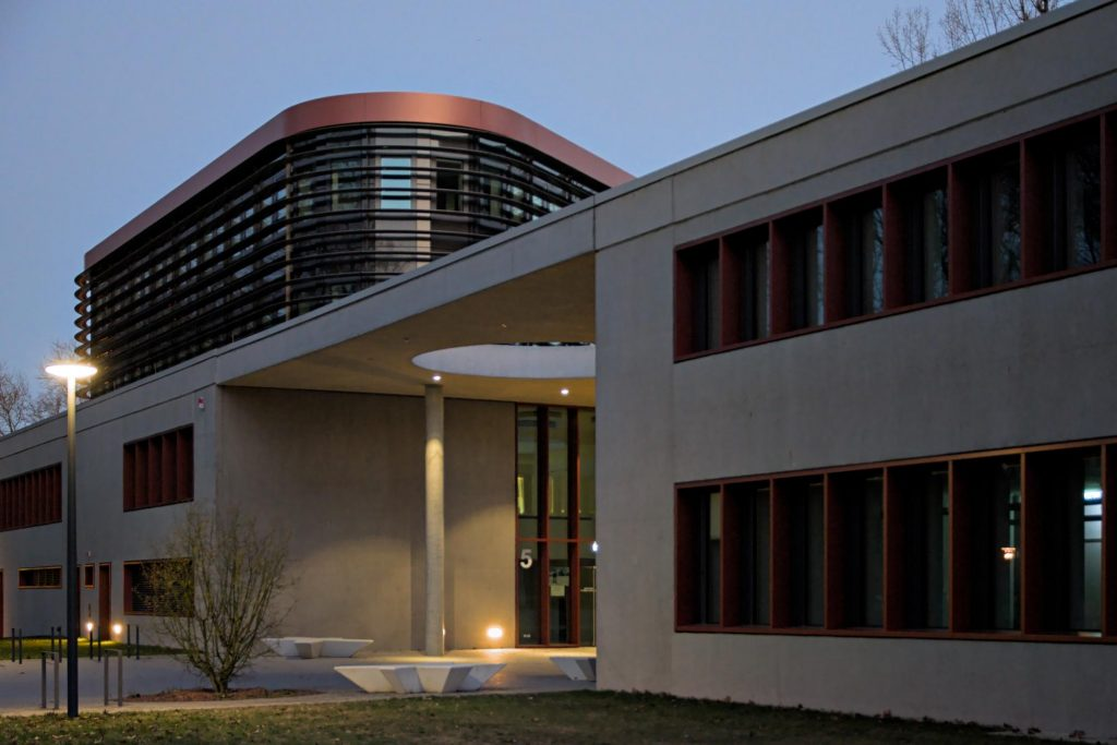 Materialwissenschaftliches Zentrum für Energiesysteme